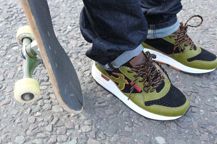 Men's 9 Barrow Shoes