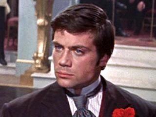 young oliver reed | Oliver Reed in The Two Faces of Dr. Jekyll