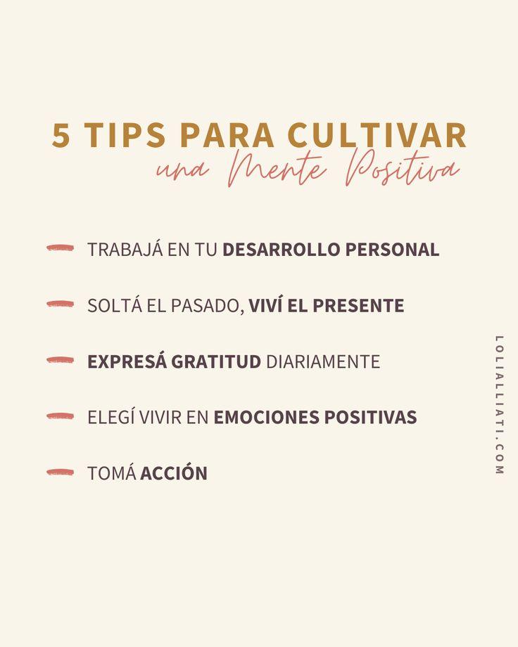 Loli Alliati - Mente positiva, positividad, positivismo, mentalidad positiva, #positividad #positiva #positivismo , #mindset Pink Panter, Self Care, Yoga, Marketing, Diamond, Health, How To Study, Positive Mind, Positivity