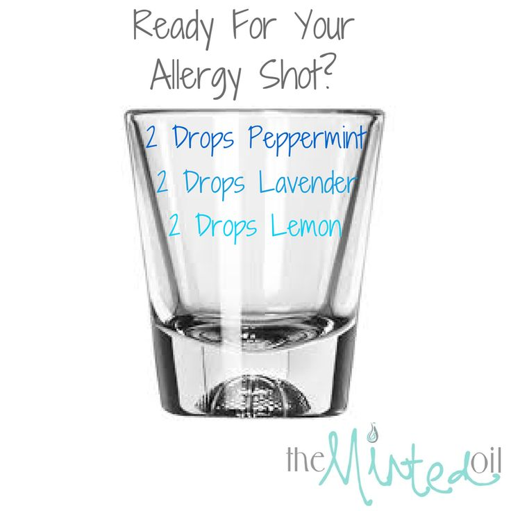 Young Living Essential Oils: Allergy Allergies                                                                                                                                                     More