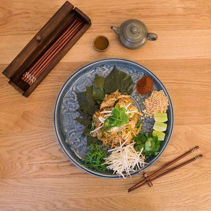 Kurzy vietnamské kuchyně v Café Buddha Balbínova