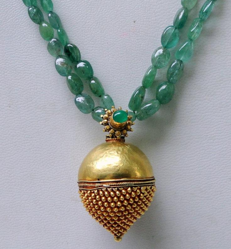 borla n beads