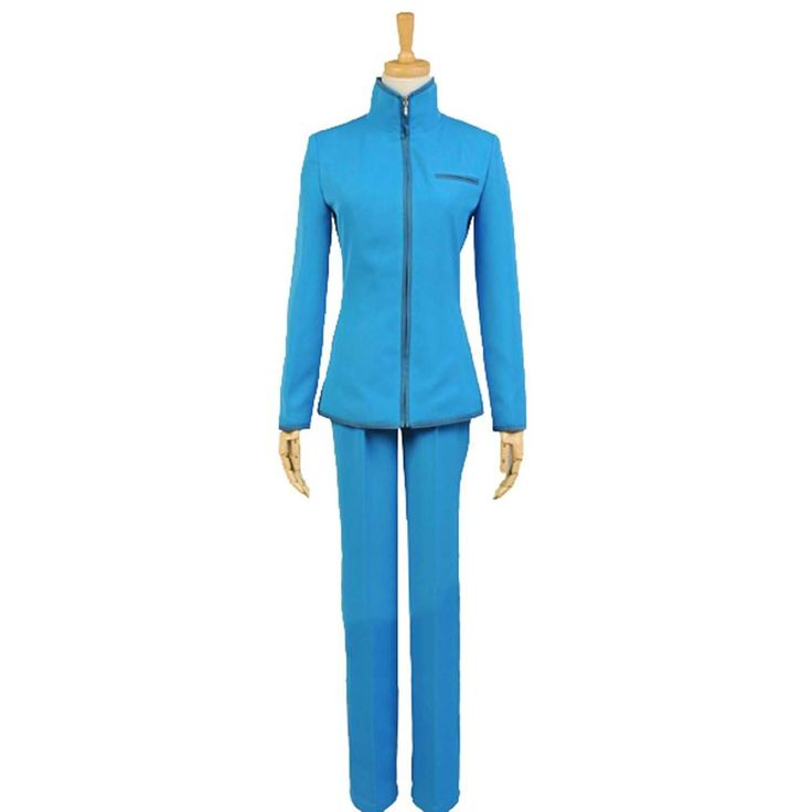 Deluxe My Little Monster Yamaguchi Kenji Cosplay Costumes ...