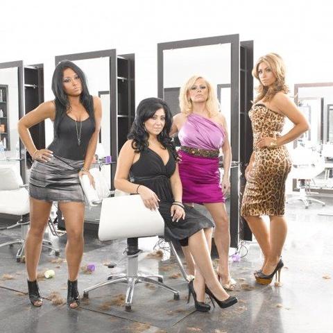 Reality show Najlepší vizážisti na TV WAU, ktorá štartuje 15. apríla