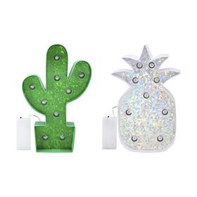 Shaped Party Light - Assorted