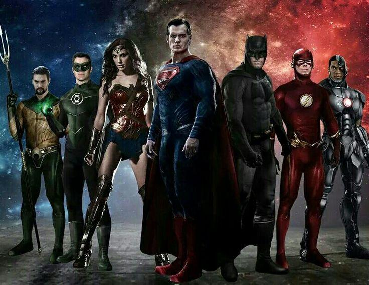 JUSTICE LEAGUE OF AMERICA Batman vs superman, Justice