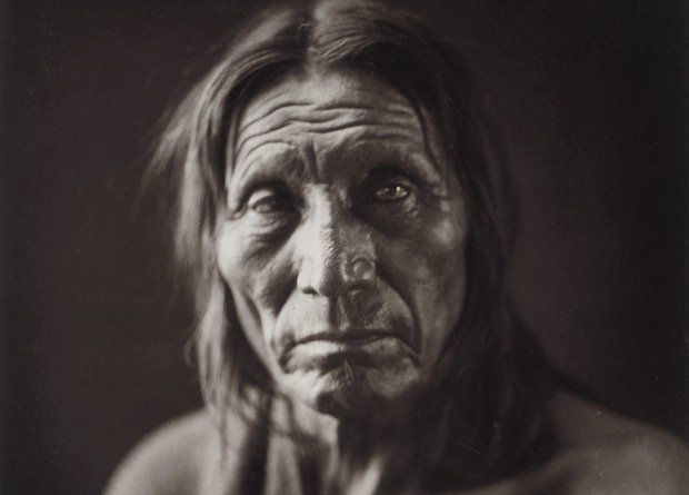 In 1906, etiologist and photographer Edward S. Curtis set out across the United States to draw, photograph and otherwise document the lives of Native Ameri
