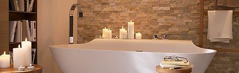 Schönheitskur fürs Bad: die besten Modernisierungsideen - [SCHÖNER WOHNEN]