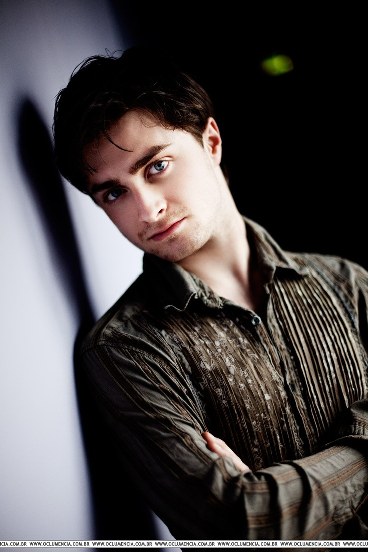 Picture about daniel jacob radcliffe all about man and male - Daniel Radcliffe What A Beast