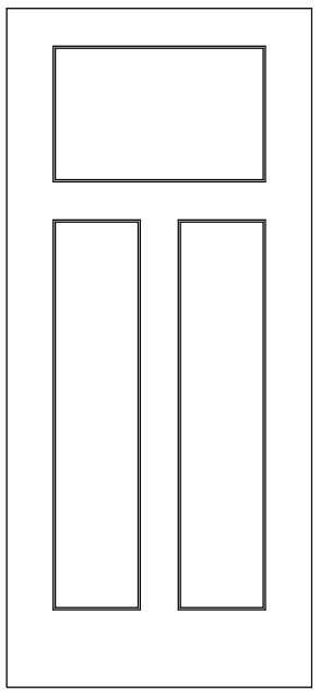 Line Drawing Door : Best images about craftsman interior door on pinterest