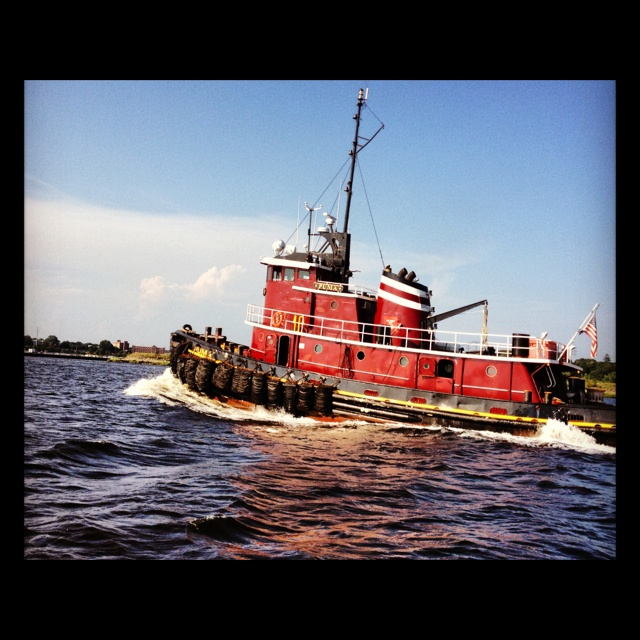 25+ Best Ideas About Tug Boats On Pinterest