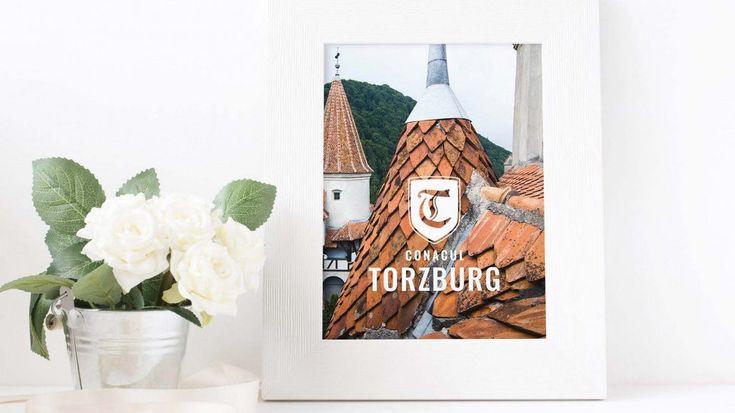 Conacul Törzburg Bran, branding turism, brand turism, brand pensiune, brand boutique hotel, construim brand-uri, Bran, Toud, identitate vizuala, logo pensiune, logo boutique hotel (36)