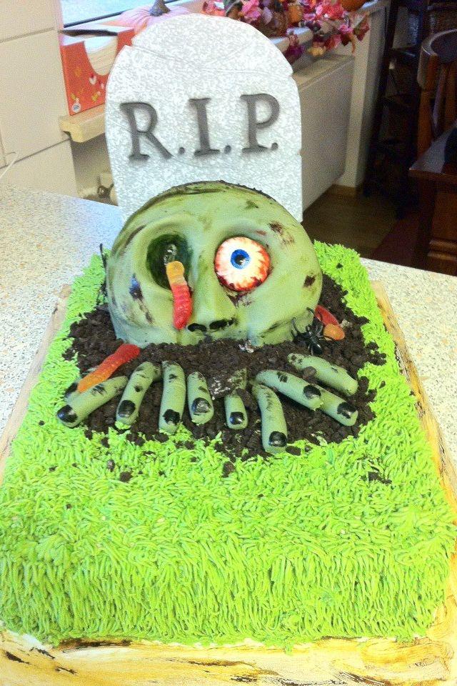 63 best Cakes I make images on Pinterest Cake fondant Cake