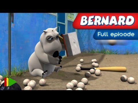Bernard Bear - 25 - Baseball / Beisbol.   Read the rest of this entry » http://baseballallstar.org/bernard-bear-25-baseball-beisbol/ #3D, #Animación, #Animation, #Backkom, #Bear, #Bernard, #Berni, #BRB, #Caídas, #Clumsly, #Crash, #Deporte, #EpisodiosCompletos, #Eva, #FullEpisodes, #Hair, #Internacional, #Laugh, #Laughing, #Lloyd, #Lol, #Oso, #Pelo, #Penguin, #Pingüino, #Polar, #Risas, #Sin, #Slow, #Smash, #Sport, #Thump, #Torpe, #Tortas, #Tortazo, #Tortazos, #Tripeiro,