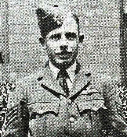 F/Sgt Phillip H Tew was posted to No 54 Squadron RAF at RAF Hornchurch, when the rest of No 65 Squadron RAF were moved to RAF Kirton-in-Lindsey in May 1940. The 27-year-old pilot claimed an Me 109 destroyed off Calais on 24 May, an Me 110 probably destroyed over Dunkirk 2 days later and a Do 17 destroyed on 28 May. An Me 109 was credited to him destroyed and an Me 110 shared on 8 August and an Me 110 shared on 18 August.