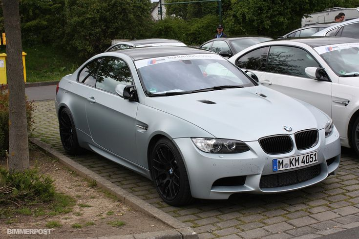 M3 matte light blue with Competition Package | Bmw, Bmw ...