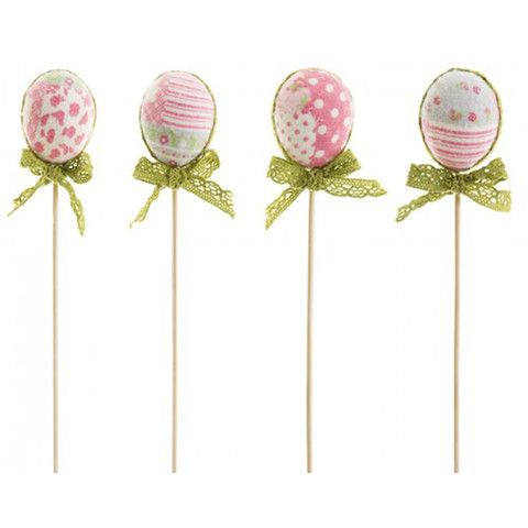 Pretty Easter egg Stakes