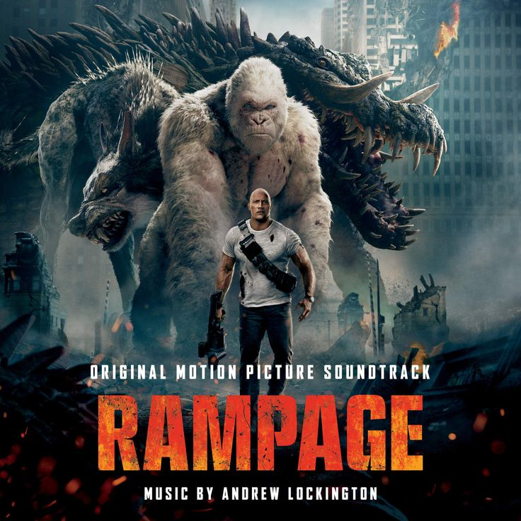 Rampage by Andrew Lockington Full movies online free