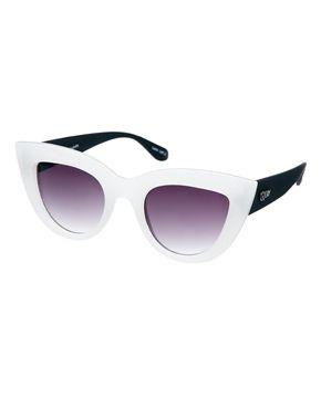 Enlarge Quay Kitti Sunglasses