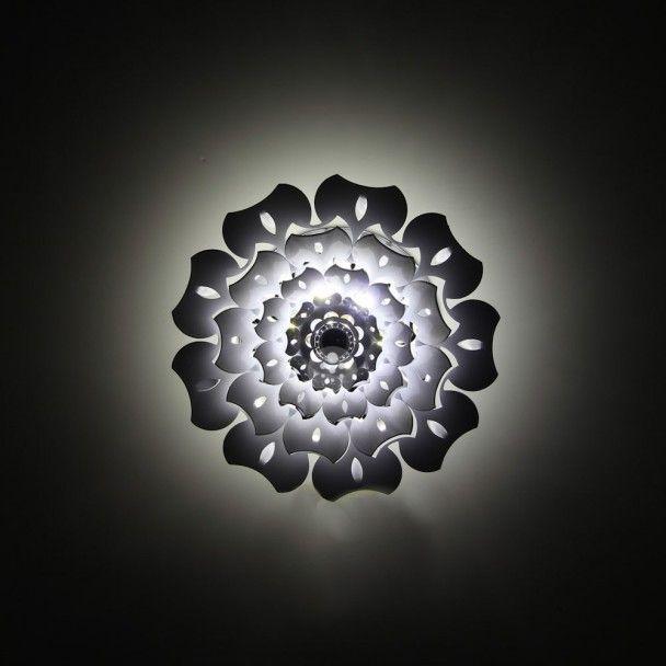 17 meilleures id es propos de spot led encastrable sur pinterest spot led - Spot encastrable plafond design ...