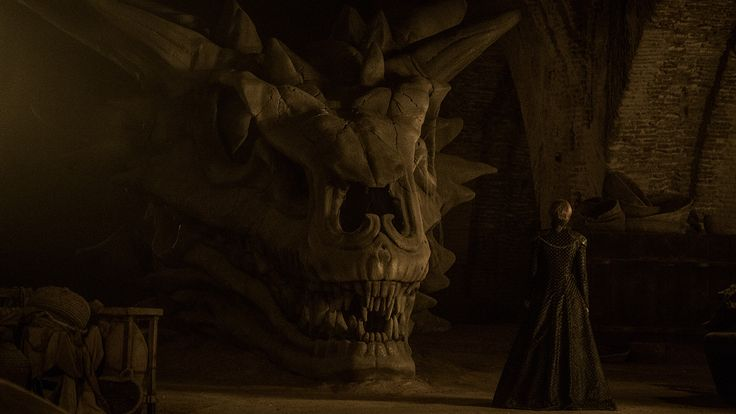 Cersei, Game of Thrones Season 7