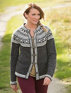 ♣'♣ FREE PATTERN ♣'♣ NORWEGIAN AND SWEDISH ONLY