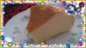 炊飯器でチーズケーキ!ヨーグルト&HM by さくらママ簡単ごはん 【クックパッド】 簡単おいしいみんなのレシピが284万品