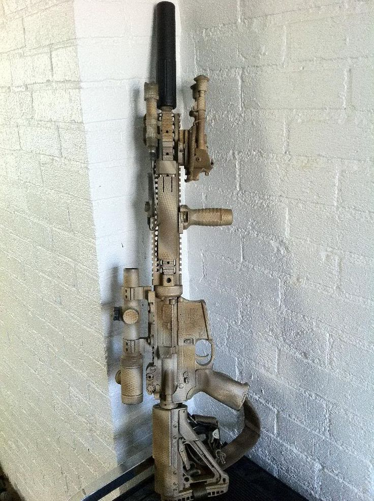 Pic Request: Recce style rifles - Page 106 - AR15.COM