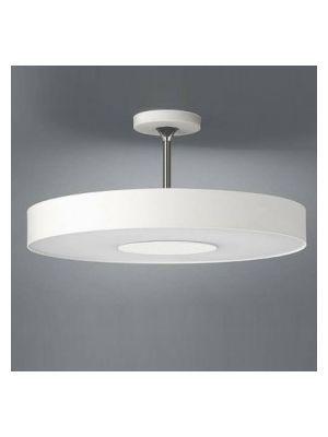 Plafondlamp Chrome