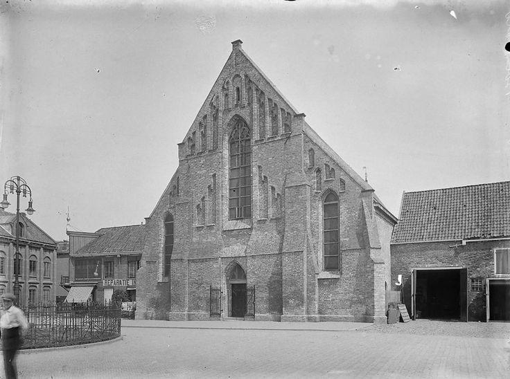 Kerken Bolsward (jaartal: 1945 tot 1950) - Foto's SERC