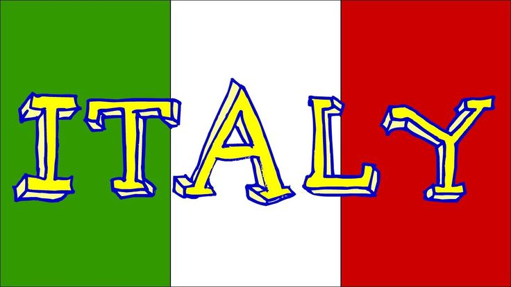 Learn all about Italy