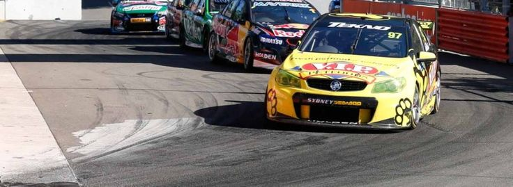 V8 Supercars: per Whincup arriva la cinquina!   Motorsport Rants