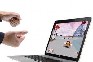 Faadu Review Of #HP Envy 17 Leap Motion SE