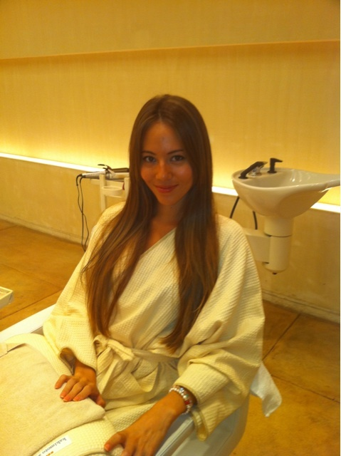 Jessica Michibata, über cute