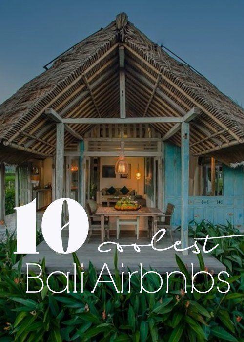 Die 50 coolsten Bali Airbnb unter 50. Auf der Suche nach einer Alternative zu einem Hot …   – positive-quates