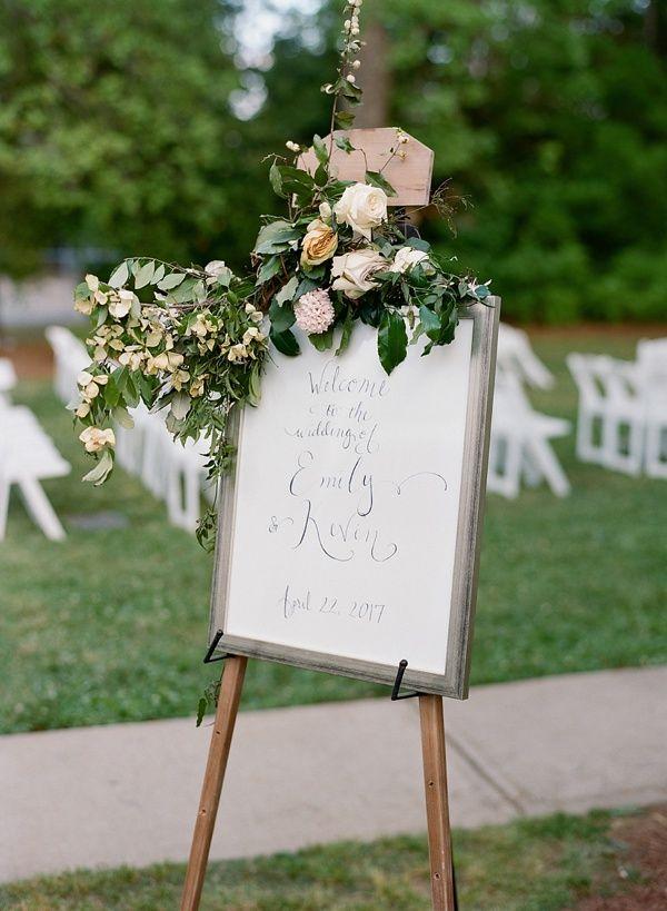 21 besten Signs | Calligraphy, Flowers, Greenery + More Bilder auf ...