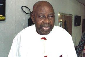 Buhari is used to military rule where he is alpha and omega  David Tam-West
