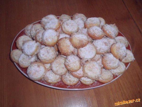 Rychl顡Lehk顡Chutn顡mini koláčky
