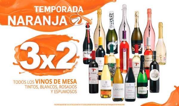 La Comer tienen un nuevo folleto de promociones de Temporada Naranja 2017 (antes Julio Regalado),en este catalogo podrás encontrar una gran vari...