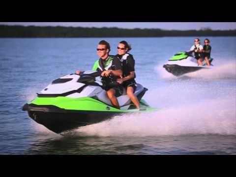 Sea-Doo Motomarine 2013
