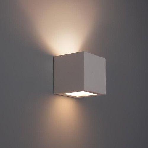 Cleoni Kubik 1 Light Wall Washer