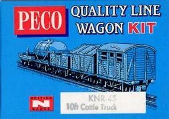 KNR-45 Cattle truck kit £3.50