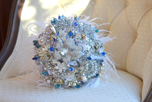 Event Kings: Bling Bling Bouquets
