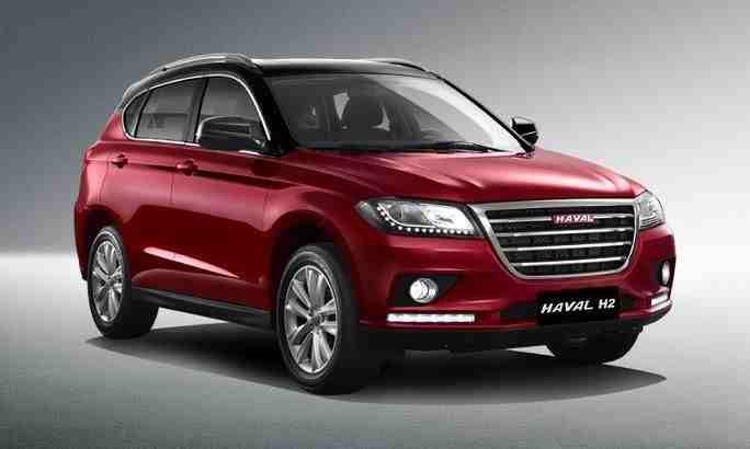 1 هافال H2 2020 فئة Luxuryمواصفات هافال اتش 2 2020 الجديدة في السعوديةسعر هافال H2 2020 في السعوديةمعارض يتوفر بها هافال H2 20201 هافال H2 20 Car Suv Suv Car