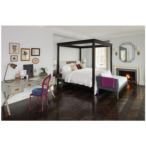 Best 25+ Black Canopy Beds Ideas On Pinterest