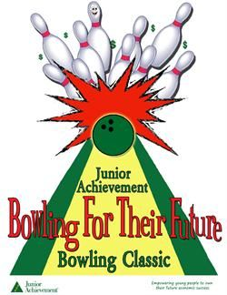 Junior Achievement of Tuscaloosa County Bowling Classic Fundraiser