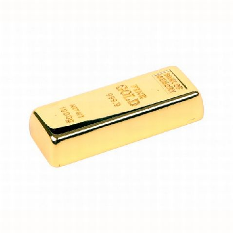 GOLD BAR FLASH DRIVE – AR197  Gold plated finish with retractable USB connector, Grade A memory, 10 Year warranty on data retention, 1 year replacement warranty on faulty manufacture.#usb #metal flash drive