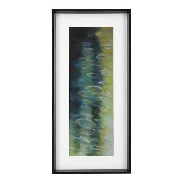 Living Water print: Living Water, Water Green, Art Inspiration, Art Prints, Water Prints, Green Prints, Green Artists, Crates And Barrels, Barrels Prints