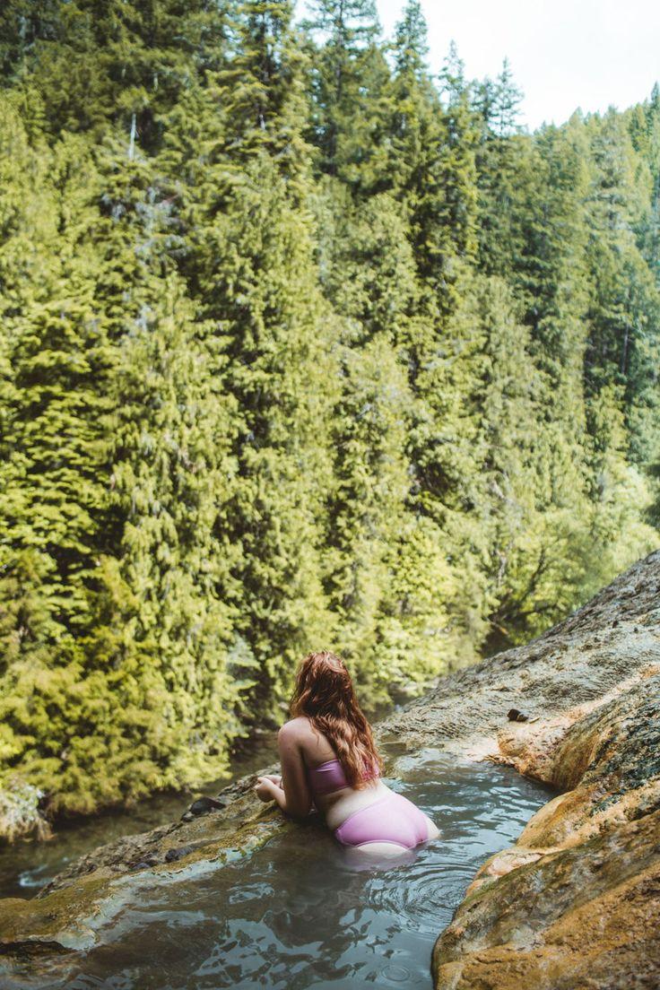 How to find umpqua hot springs oregon map photos
