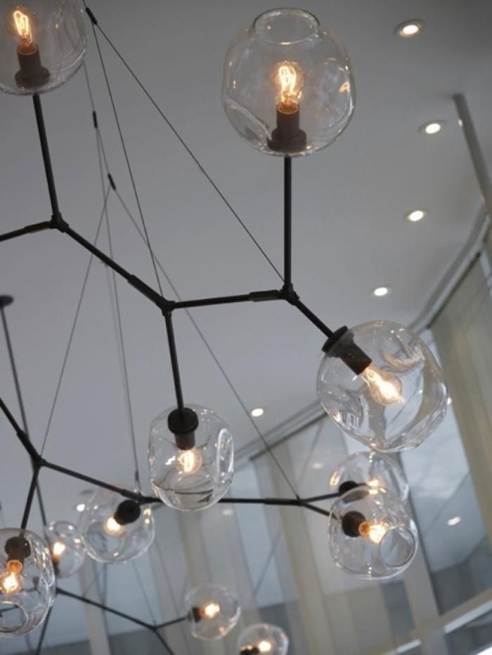 68 best mgm chandelier concept images on pinterest ceiling lamp an eco conscious hotel in new york aloadofball Image collections